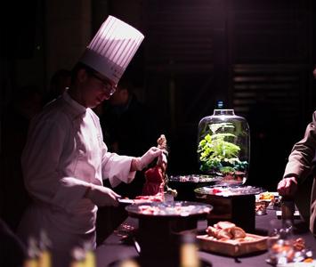Recrutement Cuisinier AROM