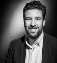 Alexandre Destrebecq - Responsable Marketing et Communication du groupe AROM