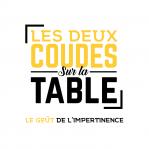 Les Deux Coudes sur la Table